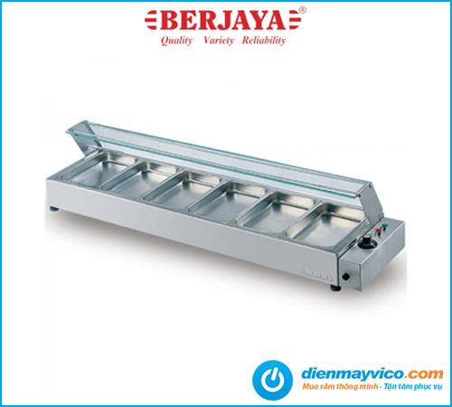Quầy đun cách thủy Berjaya BMC6