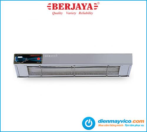 Đèn hâm nóng thức ăn Berjaya IR810