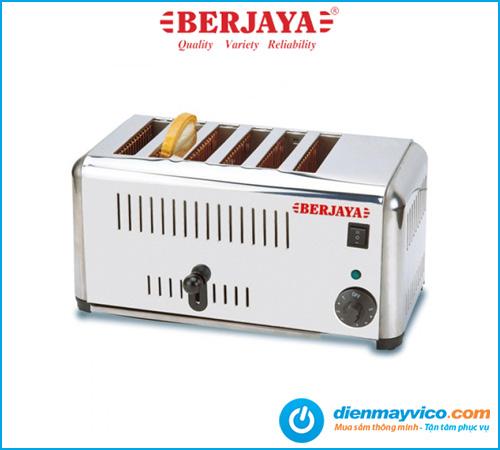 Lò nướng bánh mì sandwich Berjaya BJY-T6