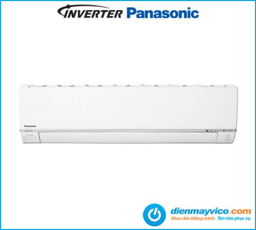 Máy lạnh treo tường Panasonic Inverter CU/CS-U24SKH-8 2.5 Hp