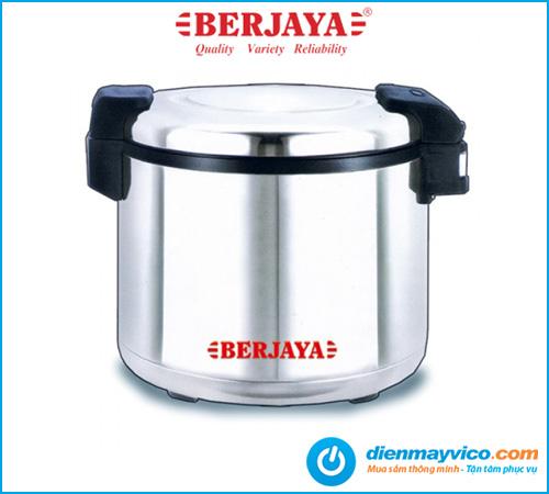 Nồi cơm công nghiệp Berjaya BJY-ERW13 dùng điện