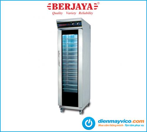 Tủ ủ bột 16 khay Berjaya 1DPF-16