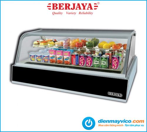 Tủ bánh kem để bàn Berjaya DC311