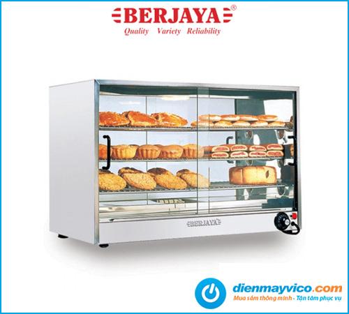 Tủ trưng bày giữ nóng thực phẩm Berjaya FW 35