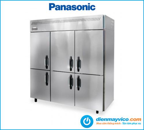 Tủ mát 6 cánh Panasonic SRR-1881FC(E)