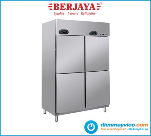 Tủ đông mát 4 cánh Berjaya BSDU2F2C/Z