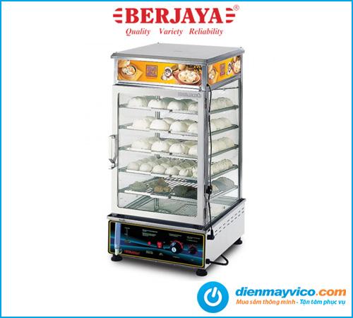 Tủ hấp bánh bao Berjaya ESM55 dùng điện