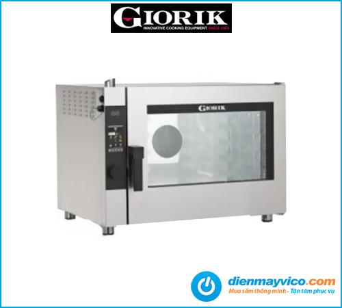 Lò hấp nướng đa năng Giorik ETE5