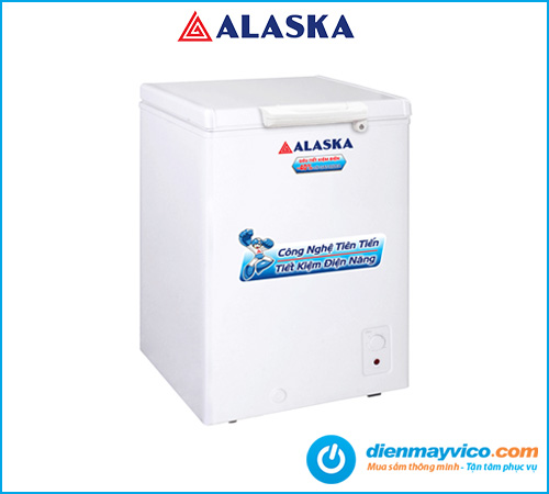 Tủ đông Alaska BD-150 103 lít