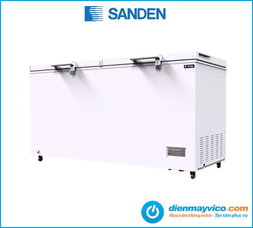 Tủ đông Sanden Intercool SNH-0605