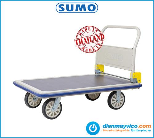 Xe đẩy hàng Sumo HG-510C