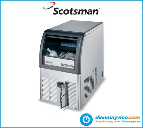 Máy làm đá viên Scotsman ACM 46 AS 19-25 kg/ngày