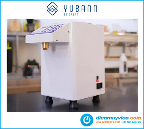 Máy định lượng đường Yubann YB-16S