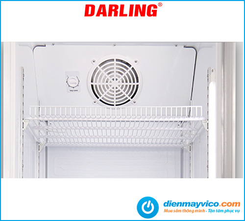 Tủ mát Darling Inverter DL-3600A3