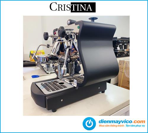 Máy pha cà phê Cristina 1 group