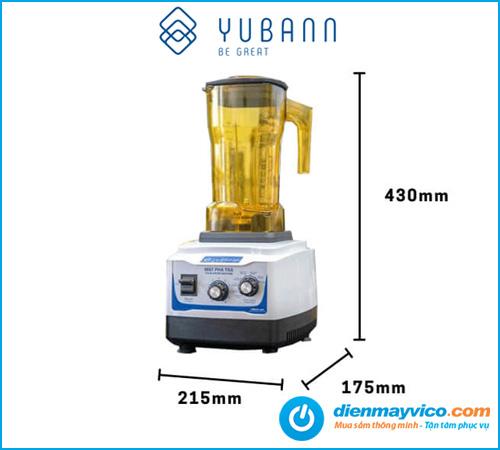 Máy pha trà Yubann YB-T718