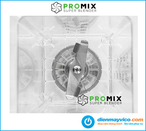 Máy xay sinh tố đa năng Promix PM-819B