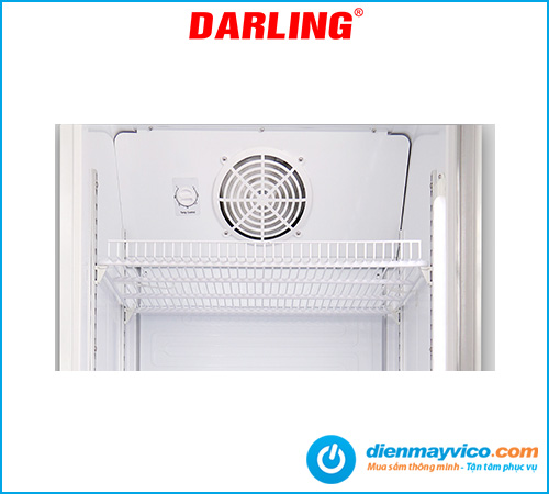 Tủ mát Darling DL-3200A