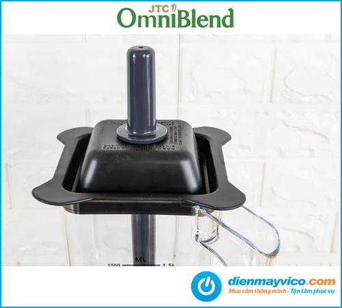 Máy xay sinh tố đa năng Omniblend VTM-800A