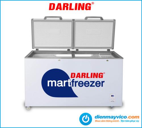 Tủ đông Darling DMF-3799AS