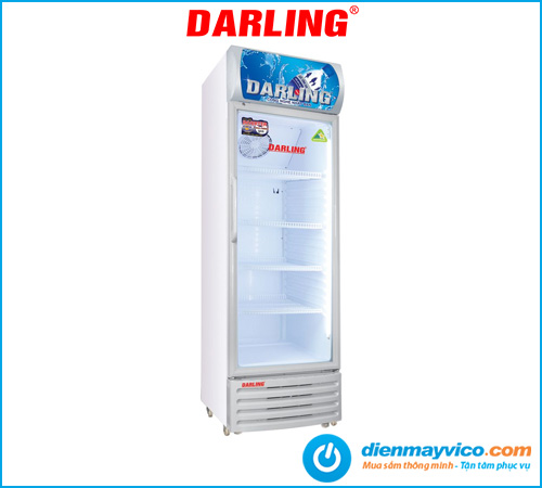 Tủ mát Darling Inverter DL-3600A3