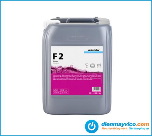Hóa chất rửa chén Winterhalter F2 20L
