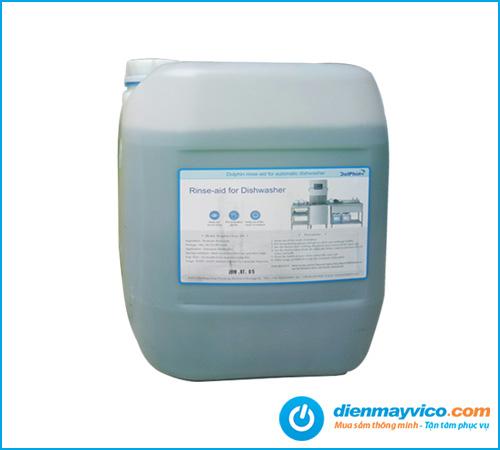 Hóa chất tráng chén Clean Korea 18.75L
