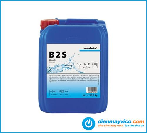 Hóa chất tráng Winterhalter BS2 10L