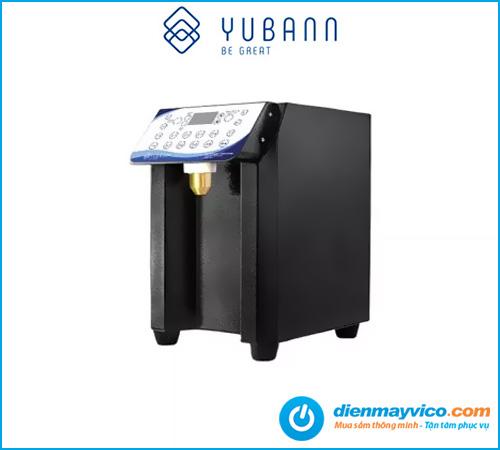 Máy định lượng đường Yubann YB-16A