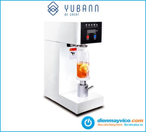 Máy đóng nắp lon Yubann YB-QLS180