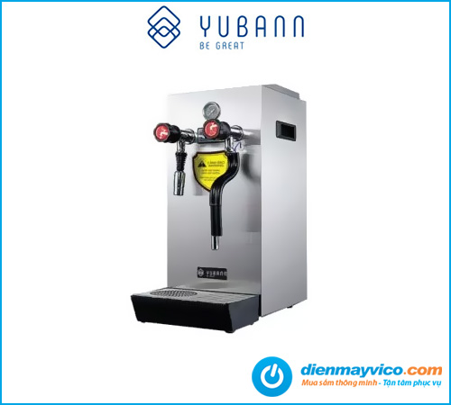 Máy đun nước áp suất cao Yubann YB-Z200