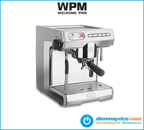 Máy pha cà phê WPM WELHOME KD270S
