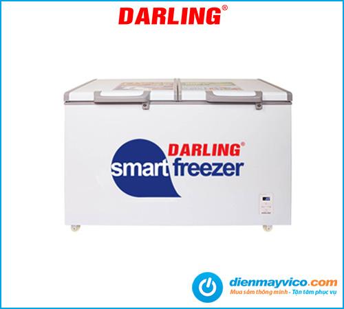 Tủ đông Darling DMF-3799AS giá rẻ | Bảo hành chính hãng 24 tháng.