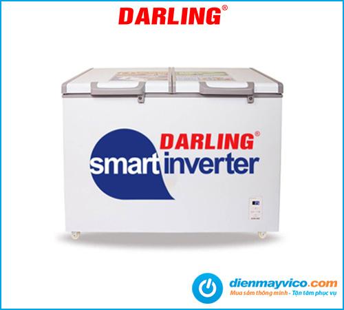 Tủ đông Darling Smart Inverter DMF-3799ASI | Bảo hành 24 tháng.