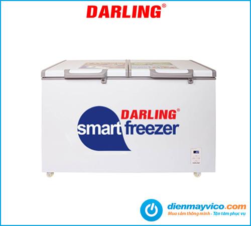 Tủ đông Darling DMF-4799AS giá rẻ | Bảo hành chính hãng 24 tháng.