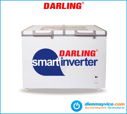 Tủ đông Darling Smart Inverter DMF-4799ASI | Bảo hành 24 tháng.