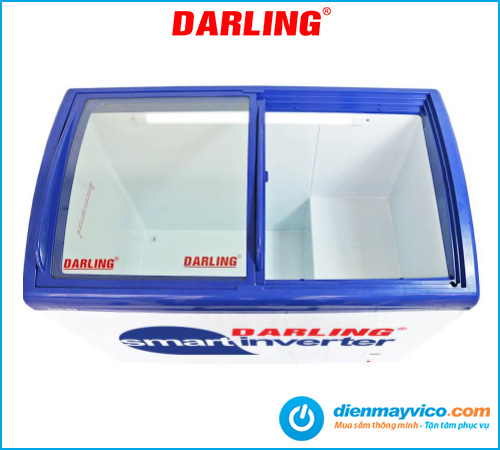 Tủ đông kem Inverter DMF-3079ASKI