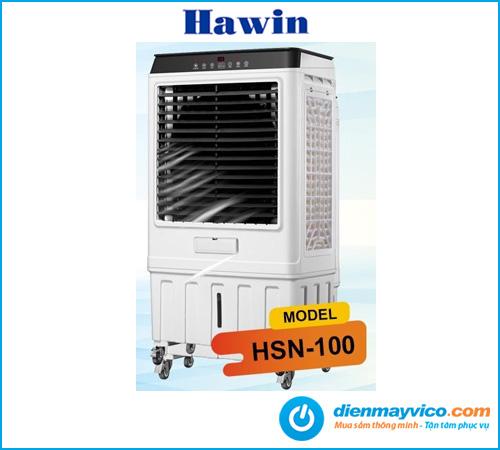 Quạt làm mát hơi nước Hawin HSN-100