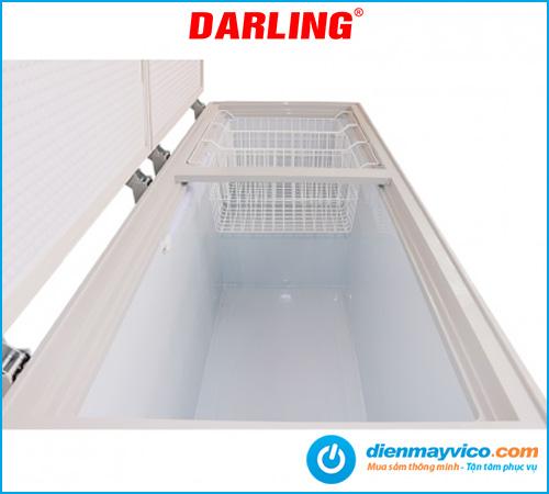 Tủ đông Darling Inverter DMF-8779ASI