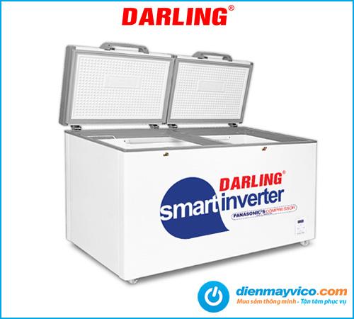 Tủ đông Darling Inverter DMF-1179ASI