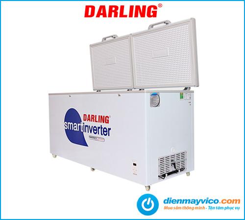 Tủ đông Darling Inverter DMF-9779ASI
