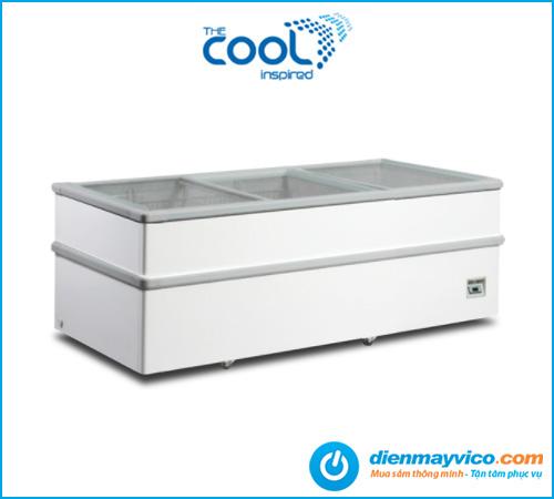 Tủ đông The Cool REBECCA TC200ISE