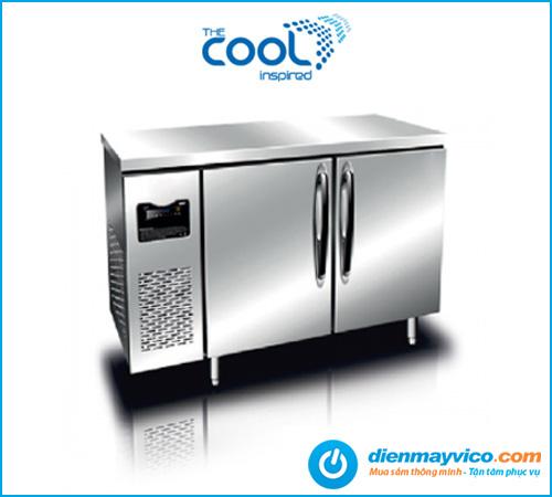 Bàn mát The Cool STANLEY CC-1200W2 1m2