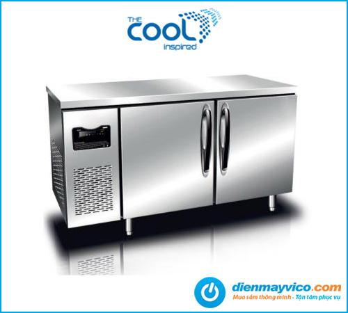 Bàn mát The Cool STANLEY CC-1500W2 1m5