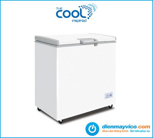 Tủ đông The Cool PRIMA 150T Digital