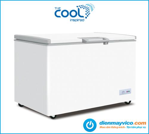 Tủ đông The Cool PRIMA 420D1 Digital
