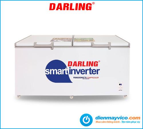 Tủ đông Darling Inverter DMF- 1079ASI