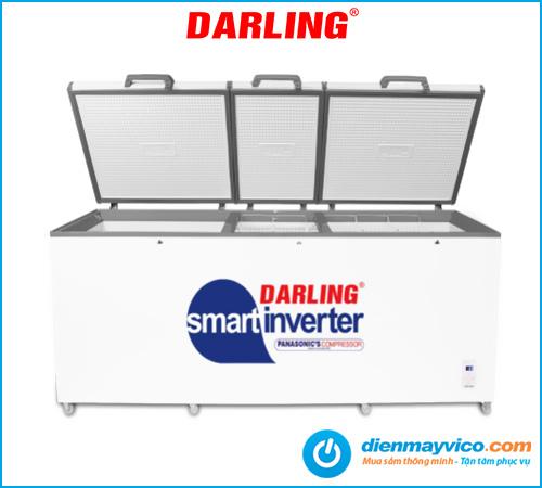 Tủ đông Darling Inverter DMF-1279ASI