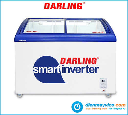 Tủ đông kem Darling Inverter DMF-4079ASKI