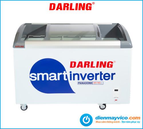 Tủ đông Darling Inverter DMF-6079ASKI